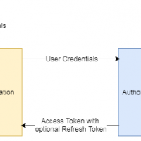 how to get authorized oauth tokens in magento